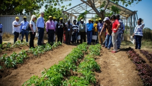 EMRC to organise a new Agricultural Trade Mission Africa-Israel in December