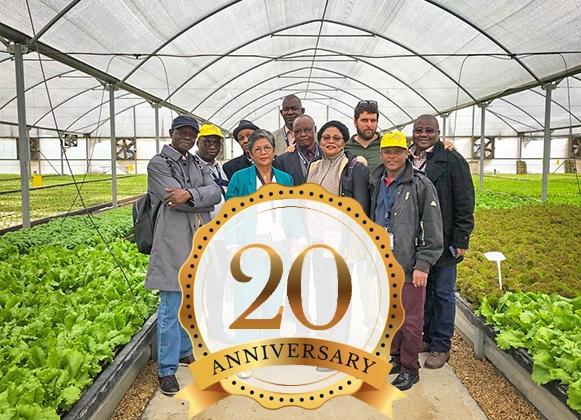 Agricultural Trade Mission | EMRC